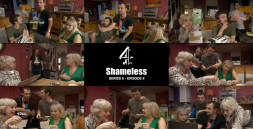SHAMELESS SERIES 8  EPISODE 8
