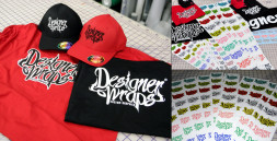 DESIGNER WRAPS GEAR