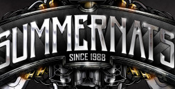 SUMMERNATS CAR FESTIVAL LOGO