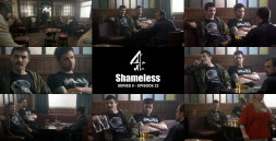 SHAMELESS SERIES 8 EPISODE 22