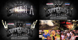 SUMMERNATS 25 TV COMMERCIAL