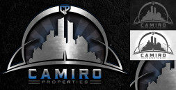 CAMIRO PROPERTIES LOGO DEVELOPMENT