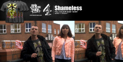 SHAMELESS SERIES 11 EPISODE 1
