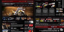 T&T ATV WEBSITE