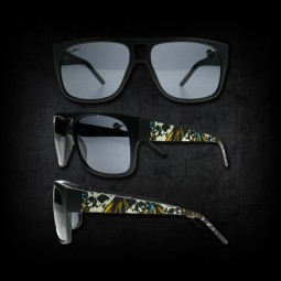 custom fat punk studio unisex sunglasses