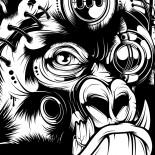 03-gorilla-black