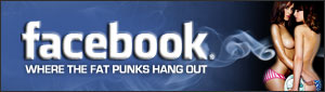 fat punk studio Facebook feed