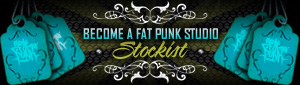become a fat punk studio stockist