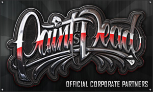 Paint is Dead official Fat Punk Studio partners