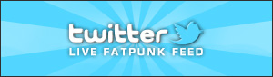 fat punk studio live twitter feed