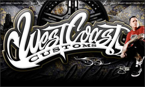 West Coast Customs