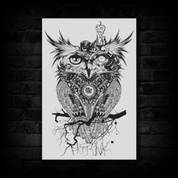 01-owl-canvas