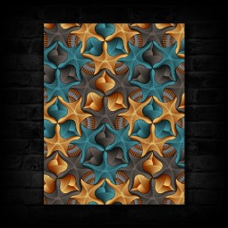 01-starfish-shells-canvas