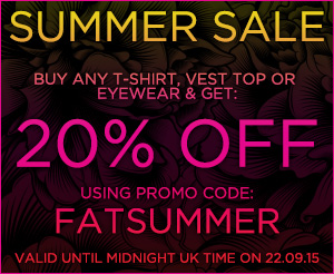 Fat Punk Studio Summer Sale is now on