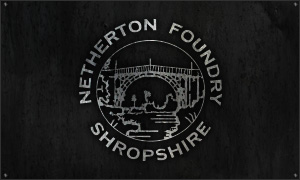 Netherton Foundry Shropshire Official Corporate Partners