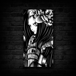 DARK ANGEL CANVAS