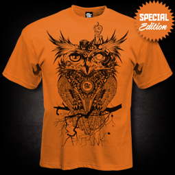 OWL - SPECIAL EDITION