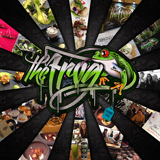 The Frog by Adam Handling, Restaurant Launch Party - Thank you to the entire team!