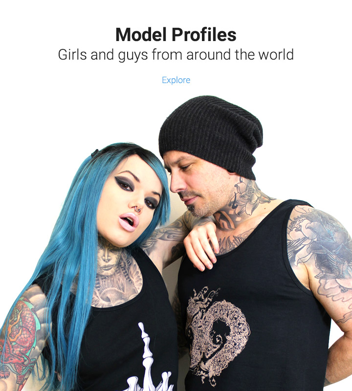 alternative-tattooed-models