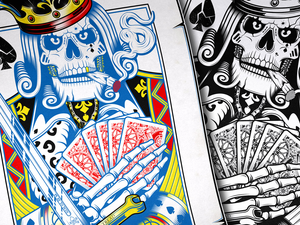 black-tread-king-of-spades-playing-card-art-01