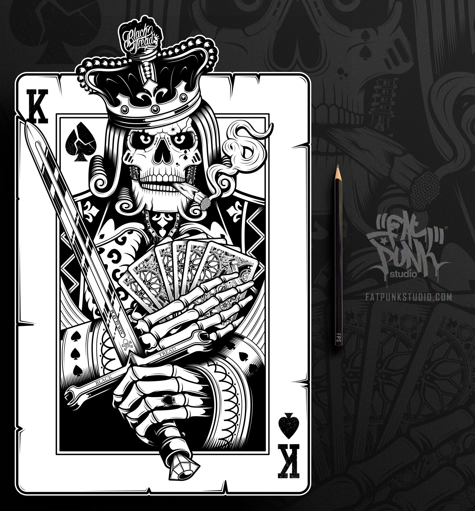 black-tread-king-of-spades-playing-card-play-to-win-03