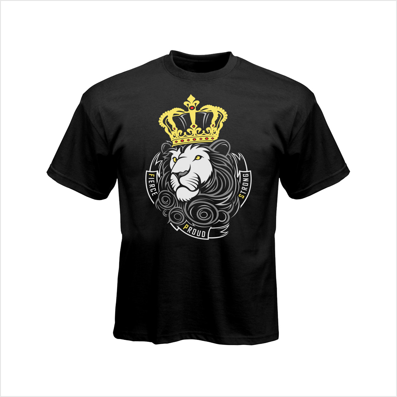 fat-punk-studio-king-lion-t-shirt-black-01