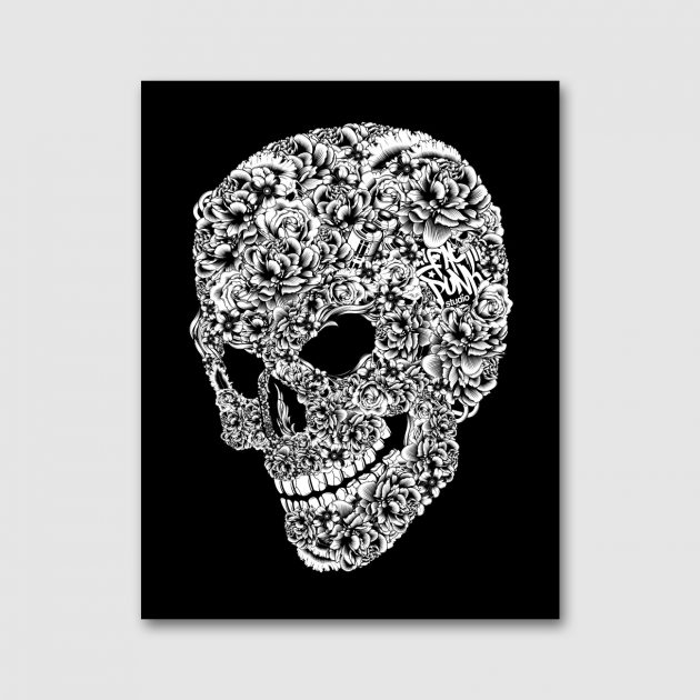 flower-skull-canvas-01