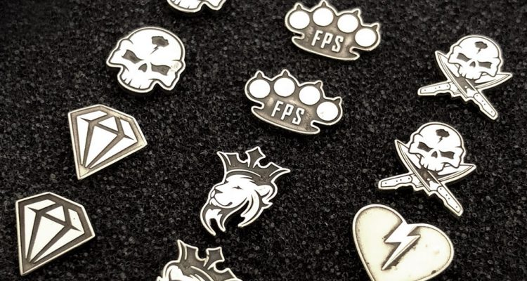 Proud to launch our Fat Punk Studio jewellery collection