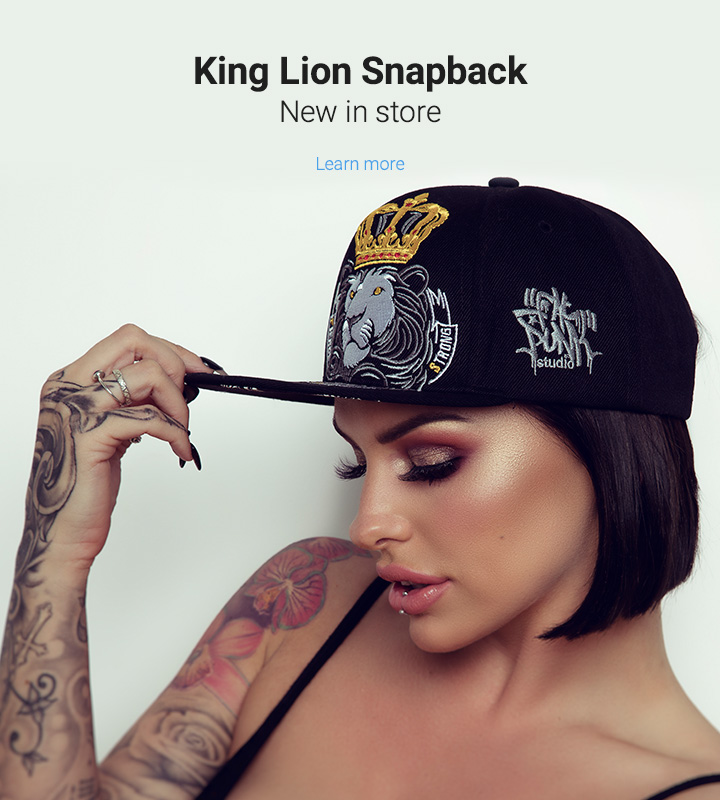 king-lion-custom-snapback-cap-fat-punk-studio