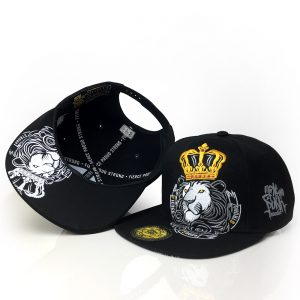 king-lion-snapback-cap-fat-punk-studio-01
