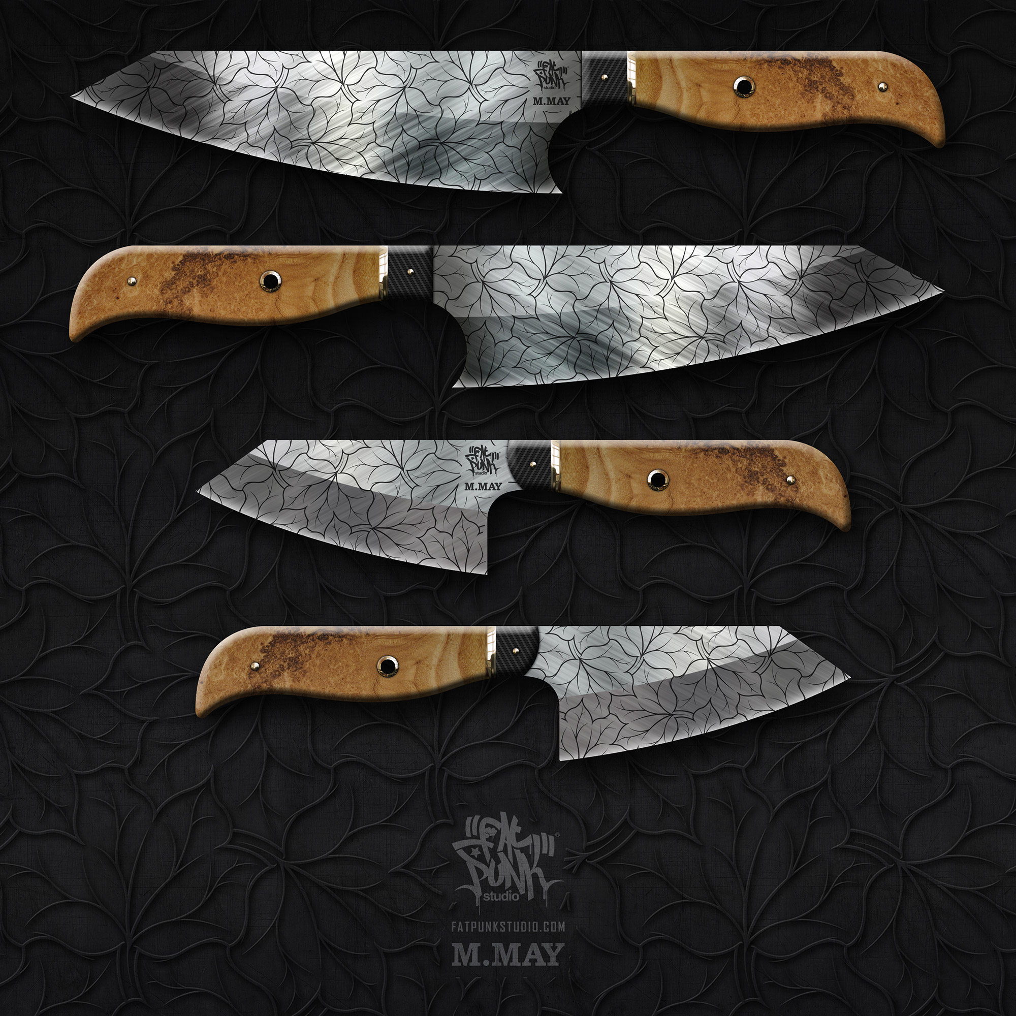leaves-hand-made-santoku-chefs-knife-fat-punk-studio-michael-may-knives-02