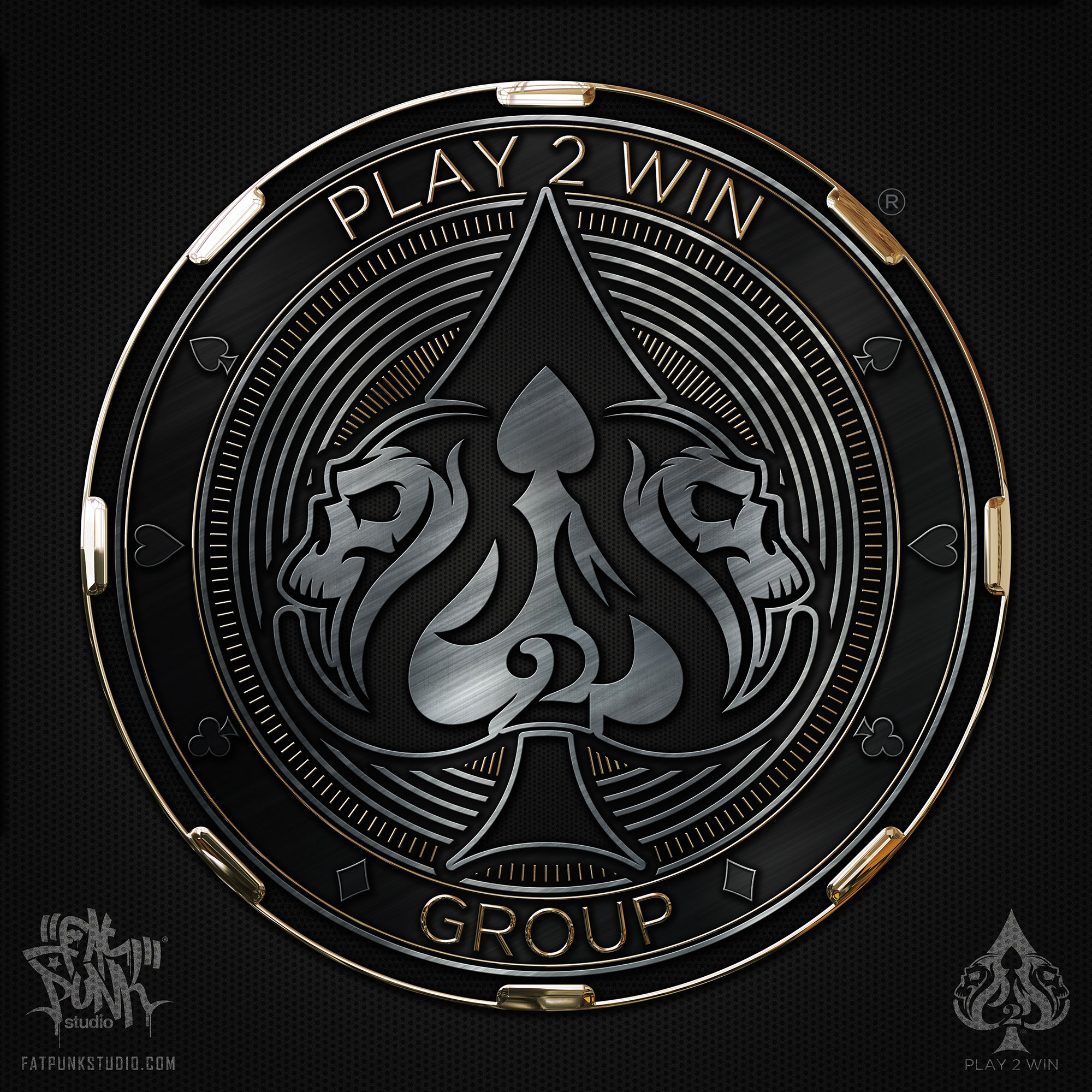 play-2-win-group-logo-design-03