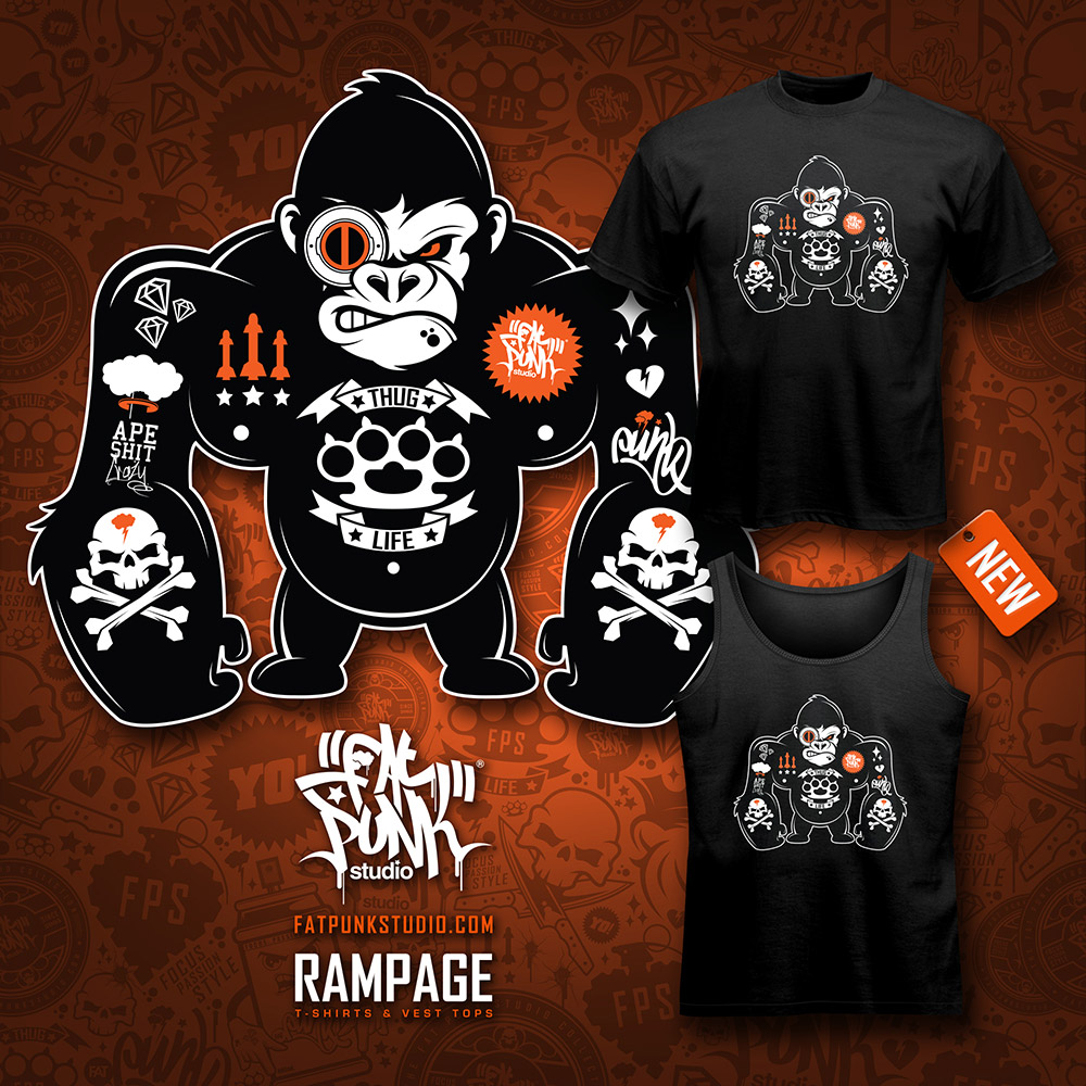 rampage-clothing-fat-punk-studio