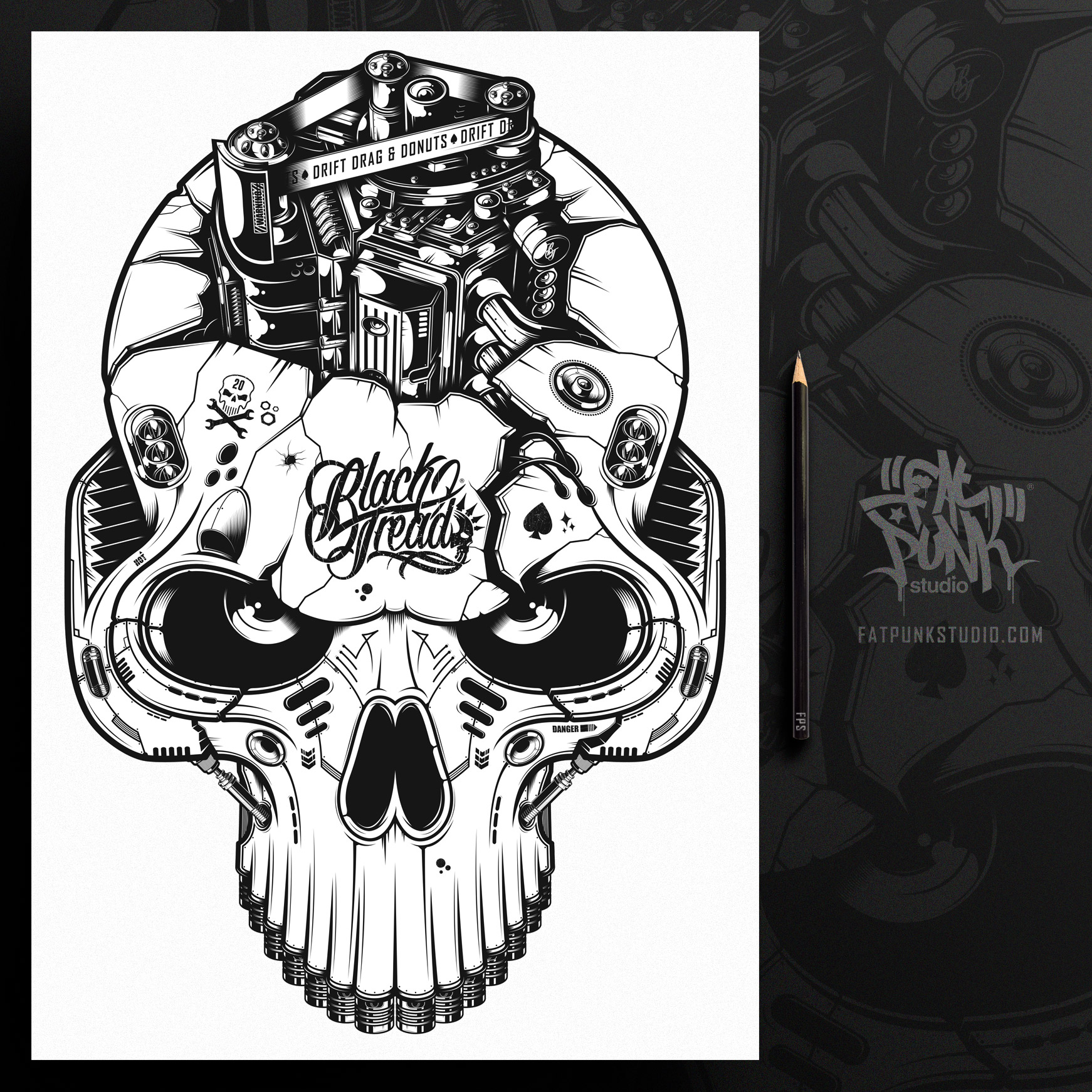 skull-illustration-art-black-tread-fat-punk-studio-02
