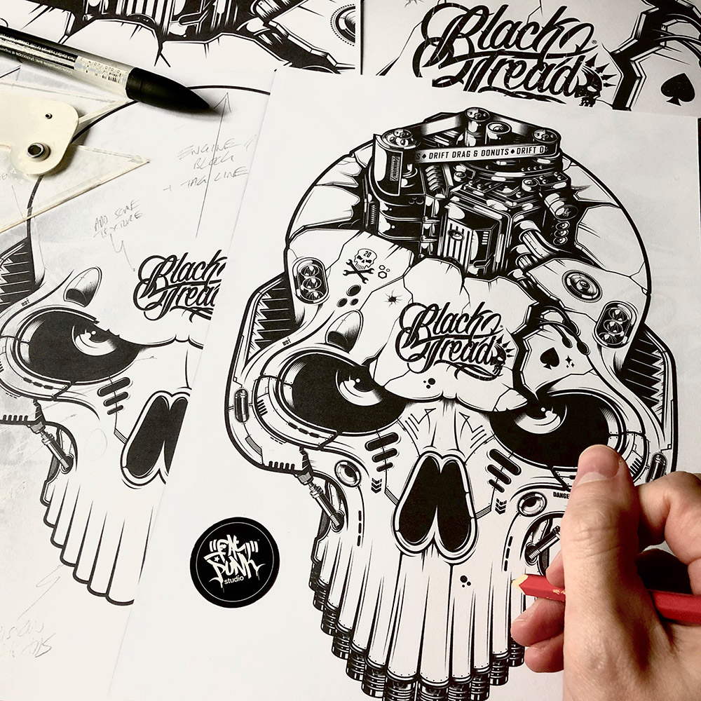 skull-illustration-art-black-tread-fat-punk-studio-05