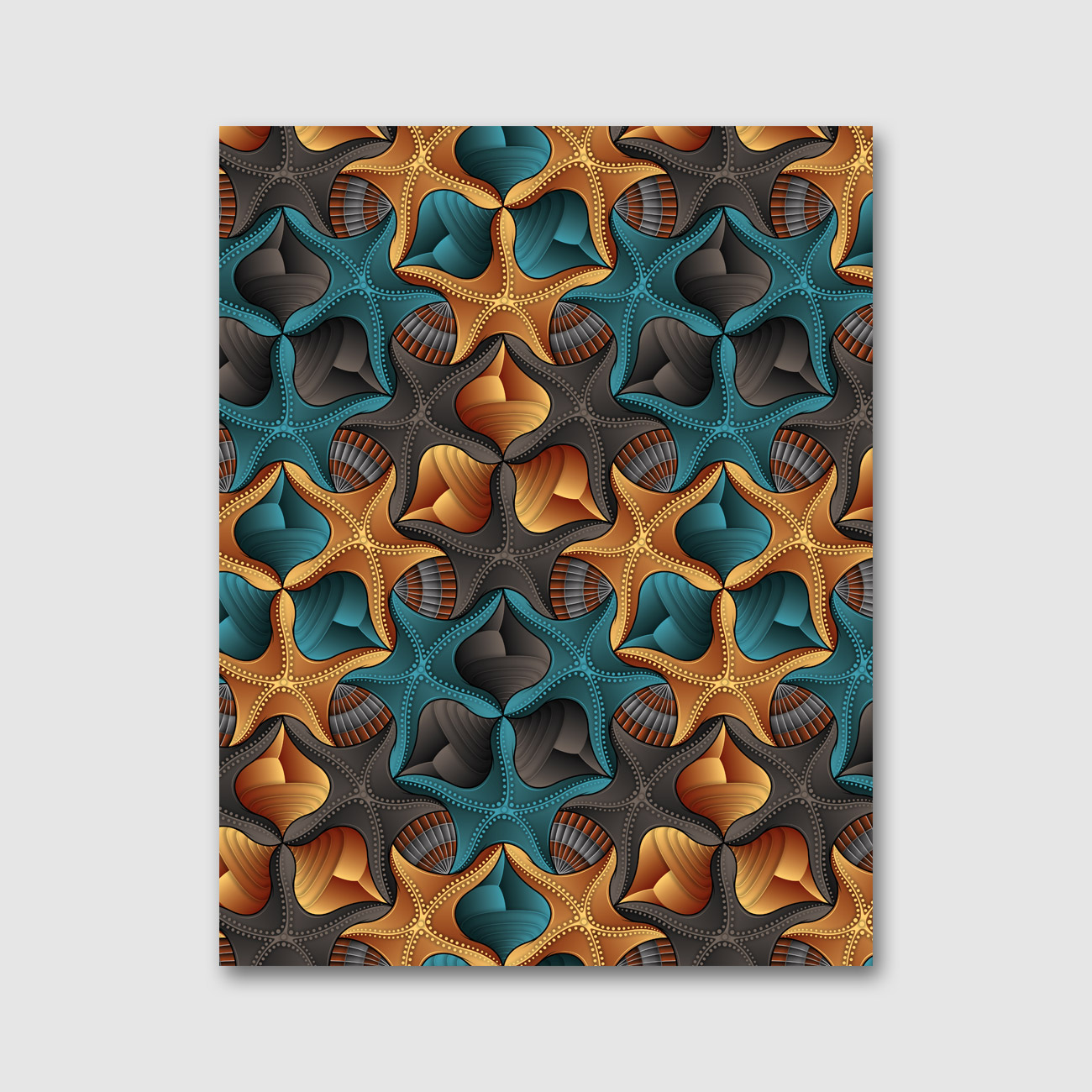 starfish-and-shells-canvas-01